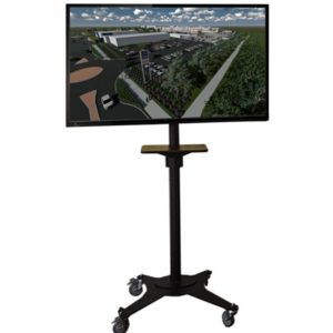 Large Monitors
