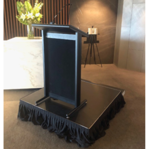 Stage Package Hire Sydney