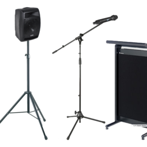 Microphone Hire Package - Basic